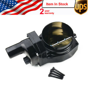102mm Chevrolet Corvette Z06 Throttle Body Ls3 Ls7 Gm 12605109 2009 2010