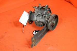 Vw Mk1 Rabbit Diesel Injection Pump 77 80 068 130 107ad