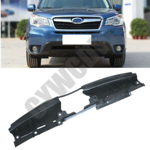 Fit For Subaru Forester 2013 16 Year Plastic Front Hood Grille Grill Bracketing