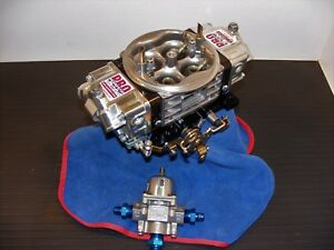 780 Pro Systems Comp 4150 Methanol Carb Holley