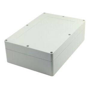 380mmx260mmx105mm Power Cable Connector Case Junction Box