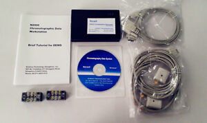 New Chromatography Data System For Gc And Hplc dual Channel All Accessroies