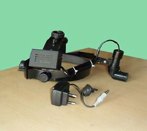 Surgical Led Headlight For Dental Neuro General Surgery Gss Product