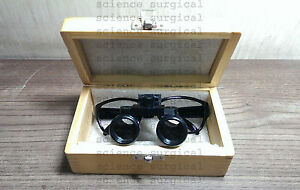 Surgical Operating Loupe Ophthalmology Optometry Medical Healthcare Free Ship