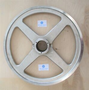 Upper 18 Wheel Pulley For Biro Meat Saw Models 44 4436 Replaces 18003u