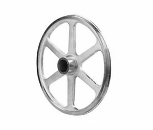 Upper Wheel 16 Only For Biro Meat Saw Model 3334 Replaces 16003u