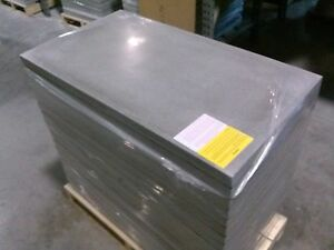 Baking Deck Stones Nsf For Bakers Pride Y 600 Y 602 Pizza Oven Each 20 x36 x1 5