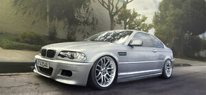 Cx 10 5kg 32 step Damper Coilovers Suspensions Kit For 98 02 Bmw E46 3 series