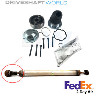 Buick Rendezvous 2002 2006 Driveshaft Cv Joint Repair Kit Plunging End