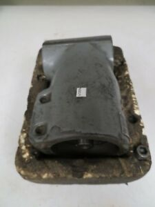 Bridgeport No 3 Right angle Attachment For The Model J Head Nh15
