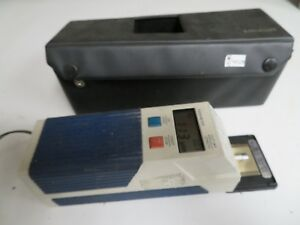 Mitutoyo Surftest 211 Profilometer Surface Finish Tester Complete Tested Nc21