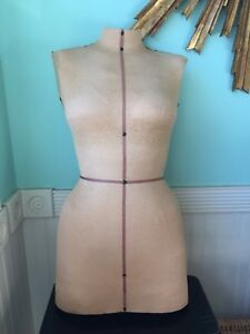 Vintage Singer Mannequin Dress Form Fabric Seamstress Local Pick Up Only
