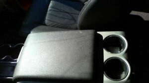Front Console Ford Pickup F150 11 12