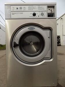 Wascomat Washer 27 30lb Capacity W630