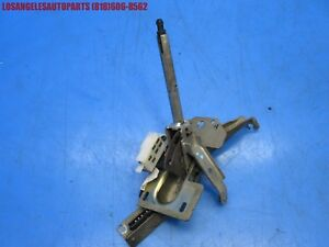 85 5 89 Porsche 944 Automatic Gear Shifter Shift Assembly Oem