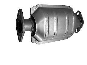 Catalytic Converter For 1988 1989 1990 1991 Toyota Corolla Fwd Dlx
