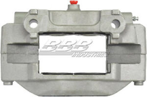 Disc Brake Caliper Caliper With Installation Hardware Front Right Fits 05 12 Rl