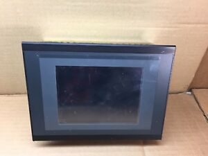 E615 Mitsubishi Beijer Plc Hmi Operator Interface Touchscreen Type 04410b E 615