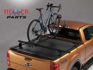 2019 Ford Ranger Oem Embark Retractable Tonneau bed Cover 5 Ft Bed