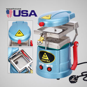 New Dental Vacuum Forming Molding Machine Vacuum Former Thermoforming 110v Us