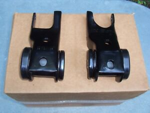 Mopar chrysler dodge plymouth 70 s Big Block 383 400 440 Spool Type Motor Mounts
