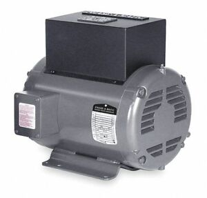 Phase a matic 5 Hp Phase Converter 208 240v Rotary R 5 1 Each