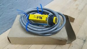 New 26566 Banner Photoelectric Sensor Switch Sm2a31rpd