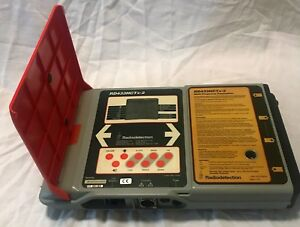 Radiodetection Rd Rd433 Hctx 2 Transmitter Locator for Parts