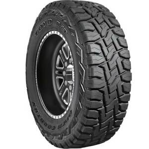 4 New 285 75 18 Toyo Open Country Rt 75r18 R18 75r Tires