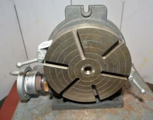 Meda 12 Rotary Table inv 39200