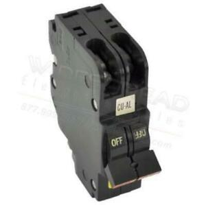 Nc220 Federal Pacific Pioneer Circuit Breaker Stab lok Nc 20a 240v 2p 1ph