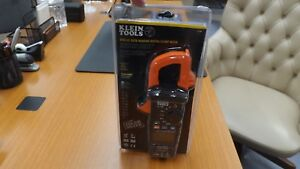 Klein Tools Cl700 Ac Auto Ranging 600 Amp Digital Clamp Meter Factory Sealed