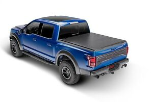 Extang 54480 Revolution Tonneau Cover Fits 15 19 F 150 6 5ft Bed