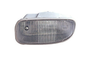 Replacement Depo 333 2008l As Driver Fog Light For 99 01 Jeep Grand Cherokee