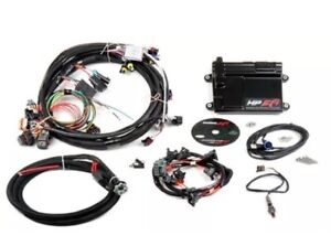 Holley 550 602n Hp Efi Ecu And Harness Kit Gm Ls1 Make Us An Offer