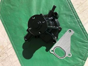 John Deere 955 Tractor Water Pump Jd 25 30 50 Excavator New With Gasket
