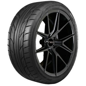 2 New 275 35zr18 R18 Nitto Nt555 G2 99w Xl Tires