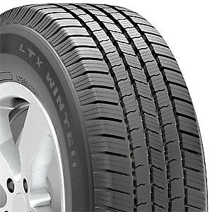 Lt265 70 R17 121r E1 Bsw Michelin Ltx Winter