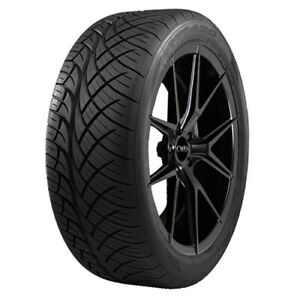 4 new P275 55r20 Nitto Nt420s 117h Xl 4 Ply Bsw Tires