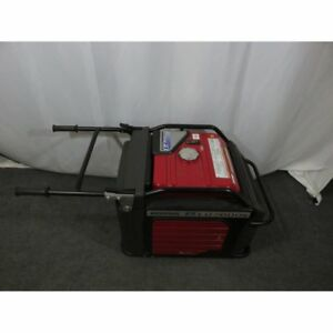 Honda Eu7000is 7000 Watt Super Quiet Inverter 120 240v Generator in store Pick
