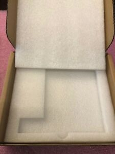 Small Shipping Box Foam Box For Fragile Items 9 X 7 X 2 Lot 10