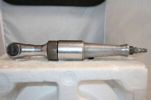 Snap On Far72c 38 Reversible Air Ratchet Tested