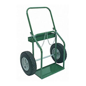 Sumner 782426 209 16p Cylinder Cart With Safety Chain