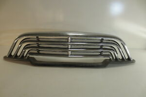 1946 1947 1948 Oldsmobile Grille 1946 1951 Ford Mercury Rat Rod Hot Custom