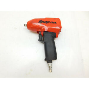 Snap On Tools Mg325 3 8 Drive Air Impact Wrench