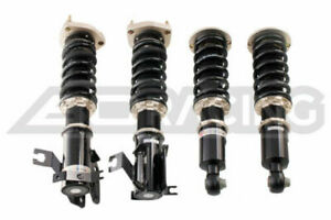 For 95 99 Nissan Sentra Bc Racing Full Dampening Adjustable Suspension Coilovers