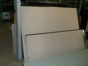 Assorted Partitions For Office Cubicles All For 400