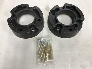 Southern Truck 25001 Leveling Lift Kit 2 5 For 2wd 4wd Ford F150