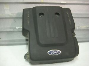 2003 2004 Ford Expedition Oem 4 6l Upper Engine Cover Top