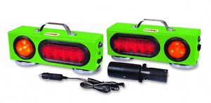 Lite It Wireless Led Agricultural Tow Lights
